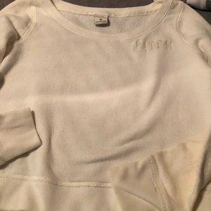 Off white a/f sweatshirt